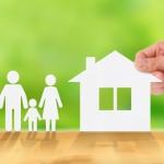 保険がかけられるか?どうかは、今の中古住宅の評価基準です。