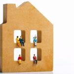 障がい者用グループホームに利用できる住宅が、多くなりました。