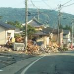 【実家の売却】地震での倒壊リスクを回避するために「手放す」選択です。