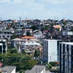 【公示地価発表】都市部の下落より、地方部の上昇に注目です。