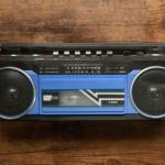 【実家の片付け】思いを残さずカセットテープ聴いてきました!